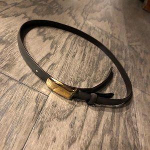 Gucci Look alike belt